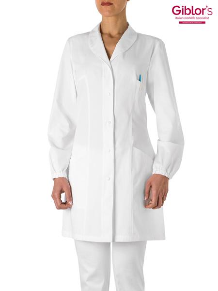 Fornitura-giacche-farmacista-donna-Codogno